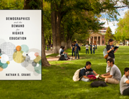 Are Prospective Students About to Disappear?
