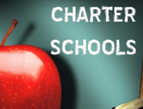 Charter Schools Partner With Local Districts In Rural Areas
